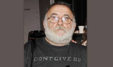 Θάνος Μικρούτσικος: Η έκκλησή του μέσα από το νοσοκομείο (Photos)