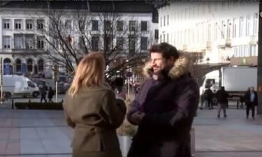 Αλέξης Γεωργούλης: «Η δυσλεξία με έβαλε στο επίκεντρο του χλευασμού και του bullying» (Video)