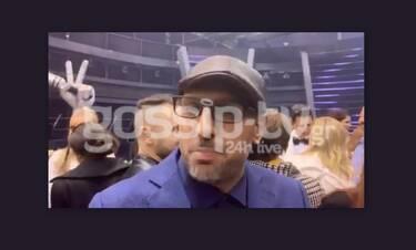 The Voice τελικός: Ο νικητής, Δημήτρης Καραγιάννης αποκλειστικά στο gossip-tv.gr (Pics-Vid)