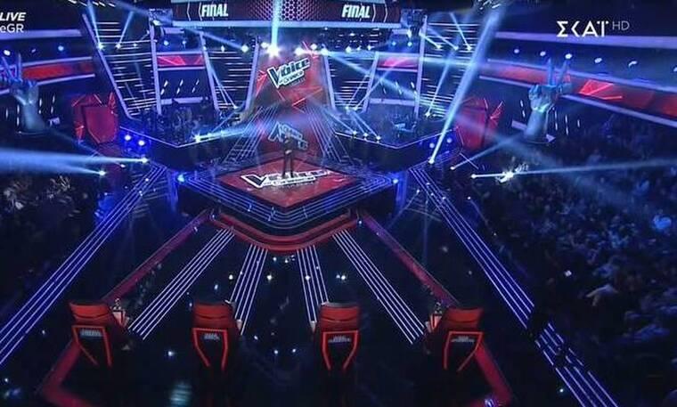 The Voice τελικός: Θα τρίβετε τα μάτια σας με τα νούμερα που σημείωσε το talent show!