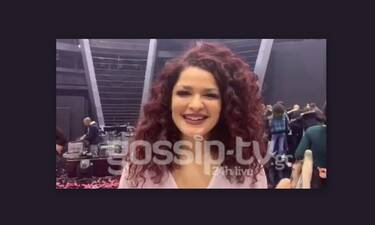 The Voice τελικός: Η Ελπίδα Γαδ «λύνει» το μυστήριο - Τι σημαίνει το επίθετο της; (exclusive)