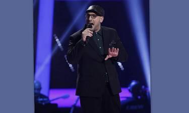 The Voice τελικός: Ποιος είναι ο μεγάλος νικητής, Δημήτρης Καραγιάννης (Videos & Photos)
