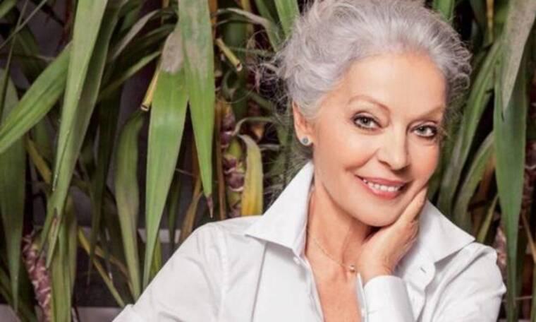 Μαρία Αλιφέρη: «Έχω ζήσει θαύματα στη ζωή μου»