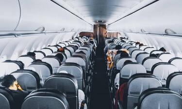 Οι αεροπορικές εταιρείες φέρουν ευθύνη για εγκαύματα επιβατών από ζεστά ροφήματα