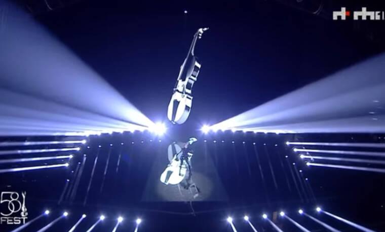 Eurovision 2020– Αλβανία: Αυτό είναι το τραγούδι που στέλνει η χώρα στο Ρότερνταμ!
