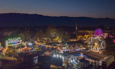 Χριστούγεννα στην Ελλάδα: Τα γιορτινά χωριά που αξίζει να επισκεφτείς