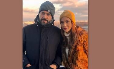 Λασκαράκη - Σουλτάτος: Αυτό το ρομαντικό ταξίδι τους πριν τα Χριστούγεννα θα το ζηλέψεις! (Photos)