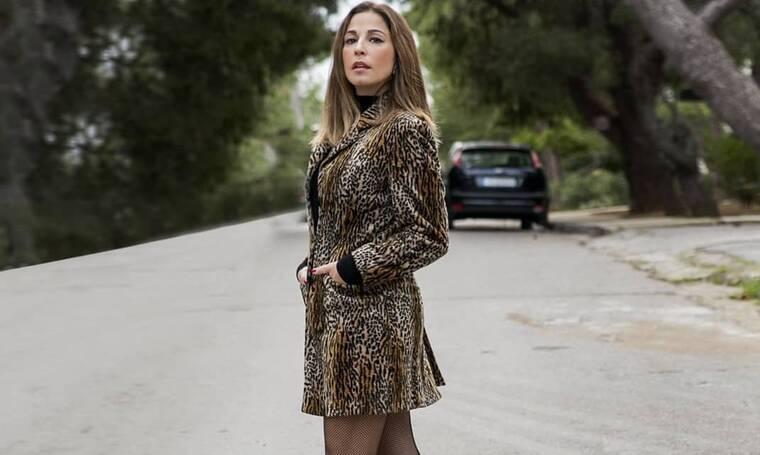 Κατερίνα Παπουτσάκη: Έφτιαξε μελομακάρονα κι αν τα δεις, δεν θα ξαναφάς ποτέ! (Photos)