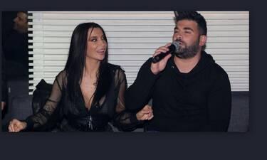 Πάολα: Το συγκινητικό μήνυμά της στην οικογένεια του Παντελή Παντελίδη! (Video)
