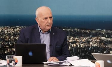 Γιώργος Παπαδάκης: Σε ποια εκπομπή θα κάνει ποδαρικό; (Photos)