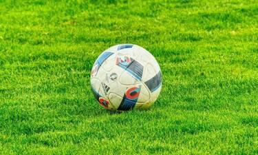 Θλίψη: Πέθανε γνωστός ποδοσφαιριστής (pics)