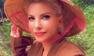 Σοκάρει η Αντελίνα Βαρθακούρη!  Η ανατριχιαστική περιγραφή της: «Κατέρρευσα και λιποθύμησα» (Photos)