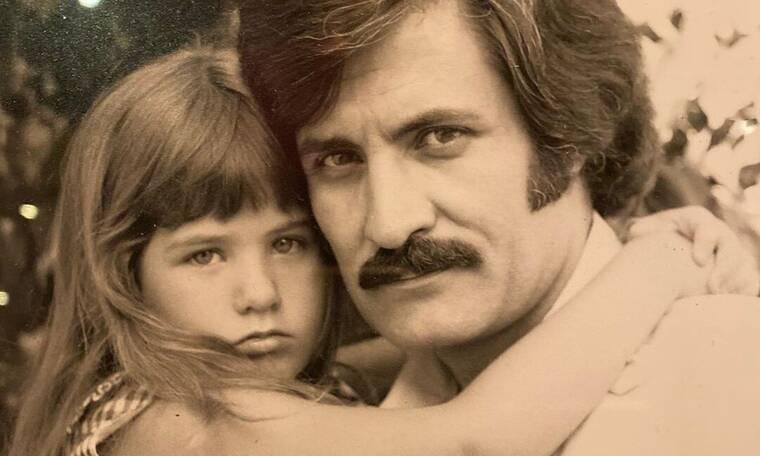 Το κοριτσάκι της φωτογραφίας είναι σήμερα πασίγνωστη ηθοποιός! Την αναγνωρίζεις; (Photos)