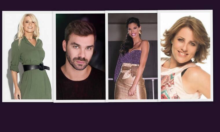 Οι ευχές των Ελλήνων celebrities για το 2020 στην camera του gossip-tv (videos)