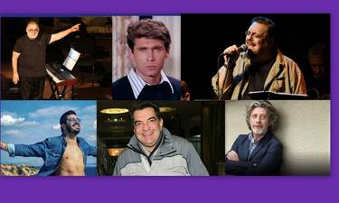 Αυτοί είναι οι διάσημοι που πέθαναν μέσα στο 2019 και σκόρπισαν θλίψη (Photos)