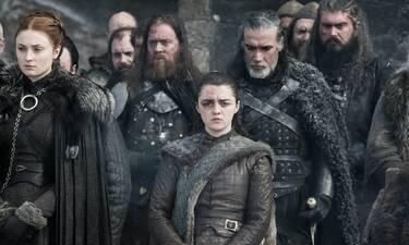 Game of Thrones: Έφυγε από τη ζωή ηθοποιός της σειράς σε ηλικία 30 ετών (Photos)