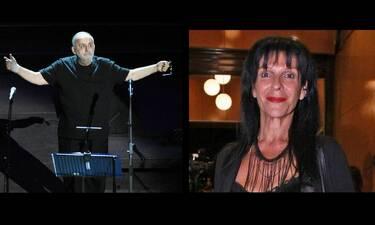 Η Σοφία Βόσσου για το θάνατο του Θάνου Μικρούτσικου στο gossip-tv.gr: «Ήταν τόσο ξαφνικό...»