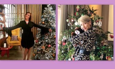 Η Αλεξάνδρα Παλαιολόγου έπαθε... Σία Κοσιώνη! Η αλλαγή στα μαλλιά που δεν περιμέναμε (Photos)