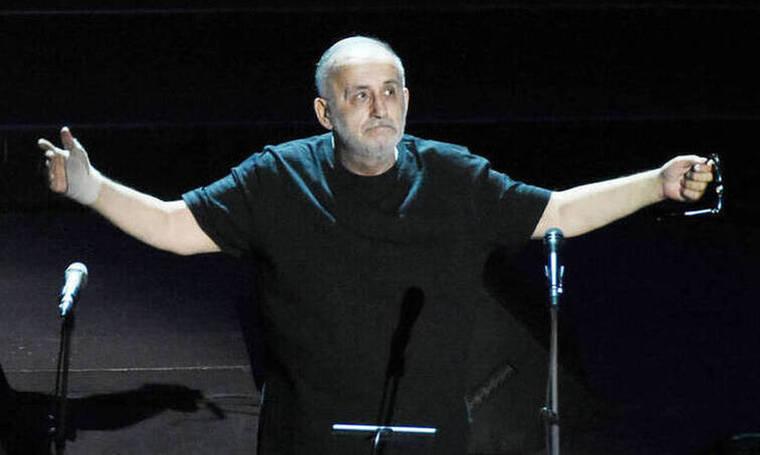 Θάνος Μικρούτσικος: Σήμερα η κηδεία του σπουδαίου μουσικοσυνθέτη- Σε λαϊκό προσκύνημα η σορός του