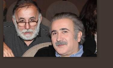 Θάνος Μικρούτσικος: Συγκλονισμένος ο Λαζόπουλος μιλά για την τελευταία συνάντησή τους (Video)