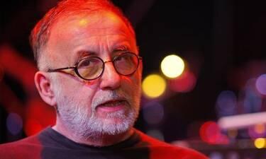 Θάνος Μικρούτσικος: Το αυτοβιογραφικό σημείωμα του σπουδαίου συνθέτη