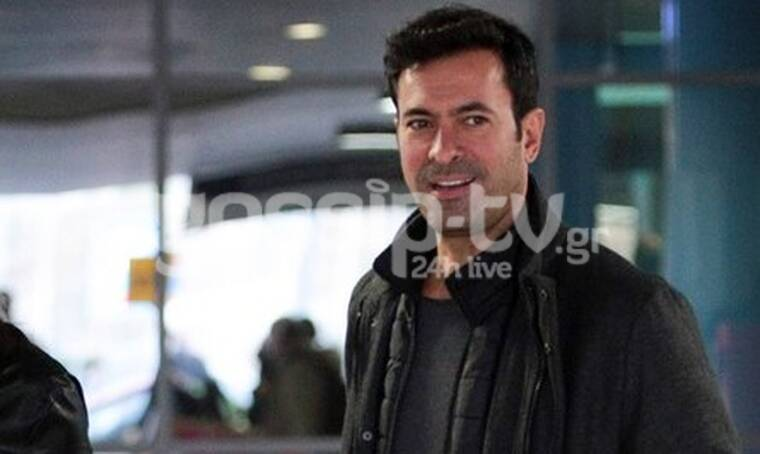 Δεν φαντάζεστε με ποια ηθοποιό «τσακώσαμε» τον Νίκο Παπαδάκη! (photos)