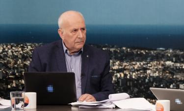 Γιώργος Παπαδάκης: Αποκάλυψη για το μισθό του - Τι είπε ο ίδιος