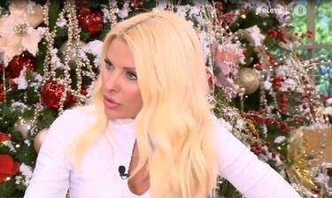 Ελένη: Σαστίσαμε με την ανακοίνωσή της παραμονή Πρωτοχρονιάς και σίγουρα και εσύ!