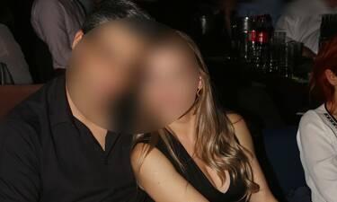 Είναι αυτό το νέο ζευγάρι της πόλης; Οι φωτογραφίες που ρίχνουν λάδι στις φήμες!