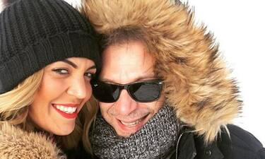 Γνωστός Έλληνας τραγουδιστής έχει επέτειο δέκα χρόνων σχέσης και το γιορτάζει! Η τρυφερή αφιέρωση