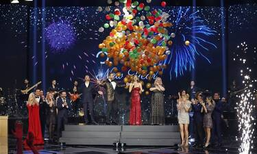 Open στο 2020: Ρεβεγιόν με Δέσποινα Βανδή και Γιώργο Θεοφάνους