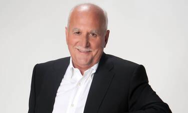 Γιώργος Παπαδάκης: «Οι άσχημες ειδήσεις δημιουργούν έναν κόμπο στον λαιμό και σε εμάς που τις λέμε»