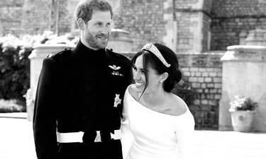 Ο πρίγκιπας Harry κι η Meghan Markle υποδέχτηκαν το 2020 με την πιο απίθανη εικόνα του Archie