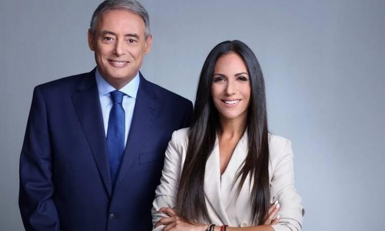 Ιορδάνης Χασαπόλουλος: Οι τηλεοπτικοί καβγάδες δεν ανεβάζουν την τηλεθέαση