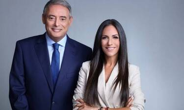 Ιορδάνης Χασαπόπουλος: Το «Ώρα Ελλάδος 5.30» έχει αρχίζει και γίνεται συνήθεια