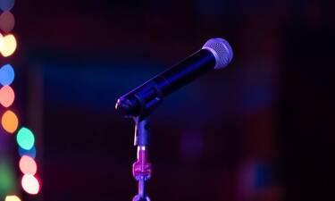 Θρήνος: Νεκρός γνωστός τραγουδιστής
