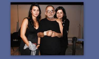 Θάνος Μικρούτσικος: Ραγίζει καρδιές το μήνυμα της συζύγου του λίγες μέρες μετά το θάνατό του