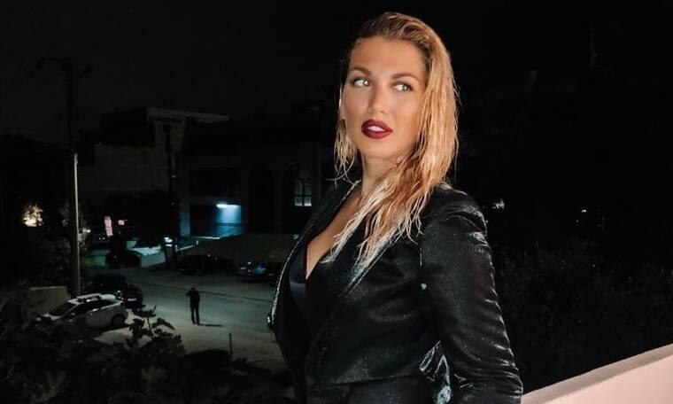 Κωνσταντίνα Σπυροπούλου: Γιατί βρέθηκε Χριστούγεννα στο νοσοκομείο; Όλη η αλήθεια (photos)