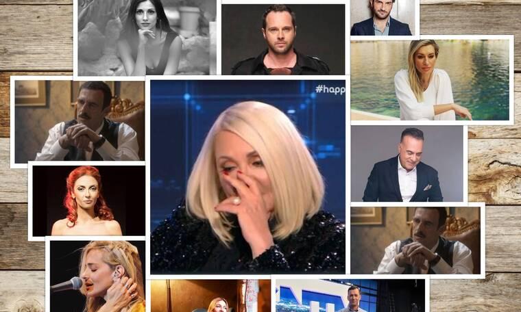 Οι δηλώσεις των αστέρων που προκάλεσαν... χαμό το 2019