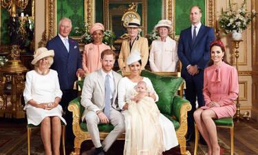 Η ευχή της Kate Middleton για το 2020 είχε να κάνει με τον Archie