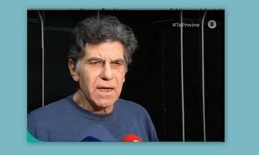 Γιάννης Μπέζος: «Δεν μου αρέσουν οι συνέχειες των παλιών σειρών» (Video)