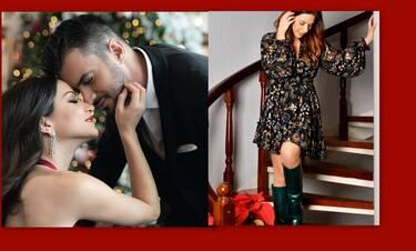 Λασκαράκη - Γερονικολού: Παραλίγο να πνιγεί ο Τσιμιτσέλης όταν ρωτήθηκε για τη σχέση πρώην με νυν