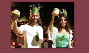 Δανάη Παππά - Λάμπρος Λάζαρης: Θα ζηλέψεις το ταξίδι τους στη μαγευτική Κούβα (Photos)