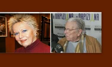 Κώστας Βουτσάς: Σοκαρισμένος από τον θάνατο της Έρρικας Μπρόγιερ: «Δεν μπορώ να μιλήσω»