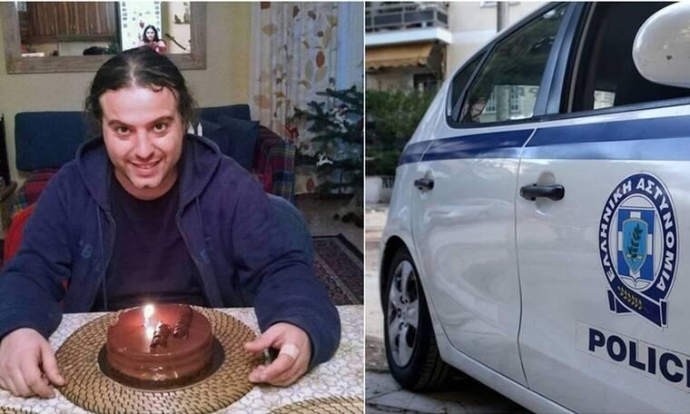 Στράτος Βαλσαμίδης: Αποκάλυψη-σοκ για τον θάνατο του ηθοποιού - Βίντεο-«κλειδί» από κάμερα ασφαλείας