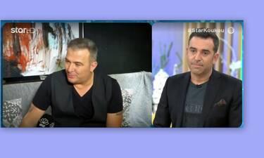 Αντώνης Ρέμος: Δείτε τι αποκάλυψε για την κόρη του, Ελένη on camera!
