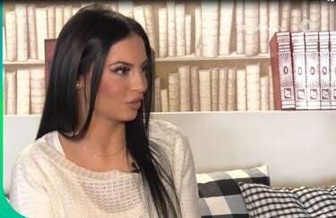 Δήμητρα Αλεξανδράκη: Μιλά πρώτη φορά για τη σεξουαλική παρενόχληση που δέχθηκε!