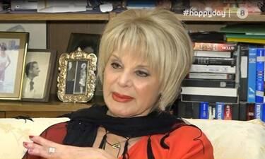 Μαρία Ιωαννίδου: Αποκαλύπτει την πρόταση γάμου που είχε από πασίγνωστο Ελληνοαμερικάνο