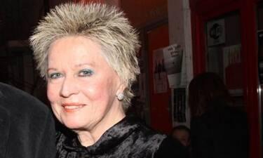 Έρρικα Μπρόγιερ: Πότε και πού θα γίνει η κηδεία της