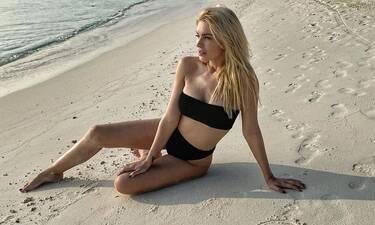 Κατερίνα Καινούργιου: «Είμαι πιο ευτυχισμένη από ποτέ»